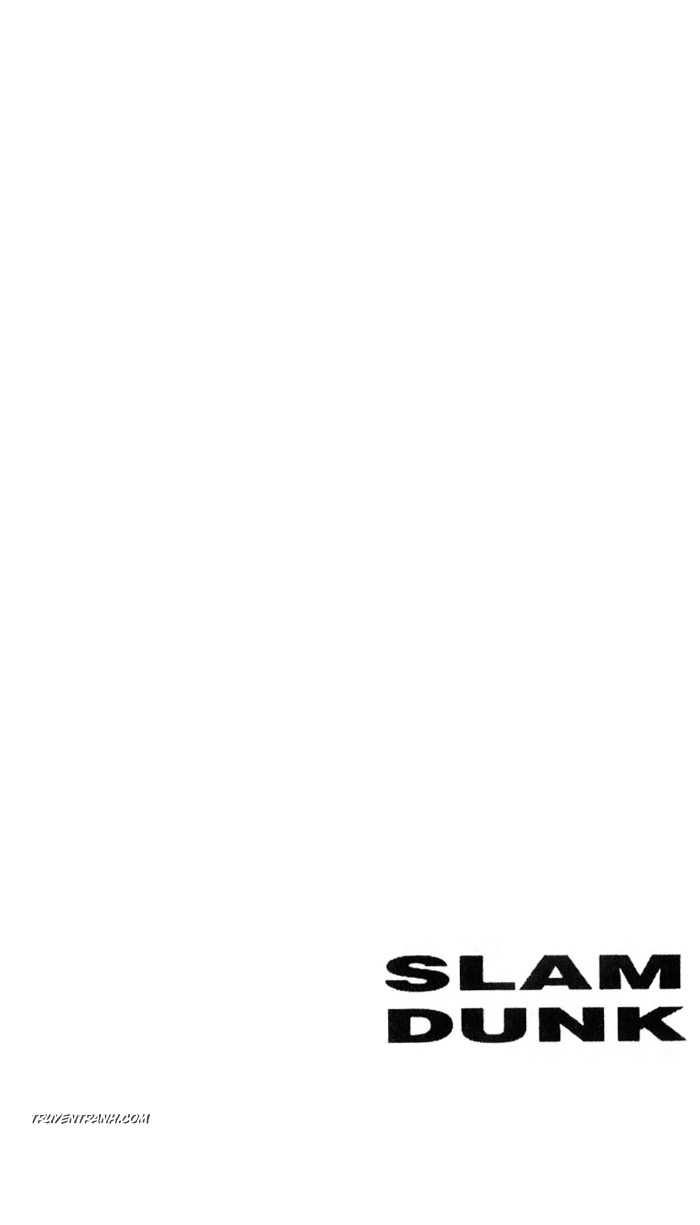 Slam Dunk chap 207 trang 1