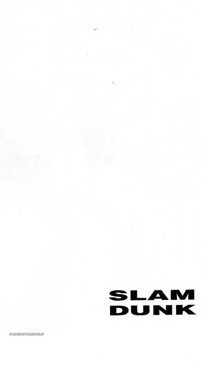 Slam Dunk chap 206 trang 1