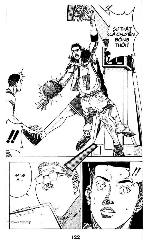 Slam Dunk chap 201 trang 20