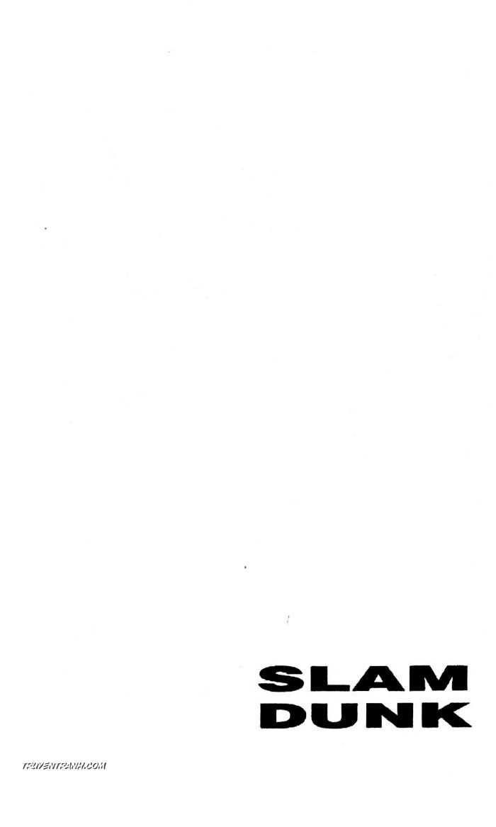 Slam Dunk chap 201 trang 1