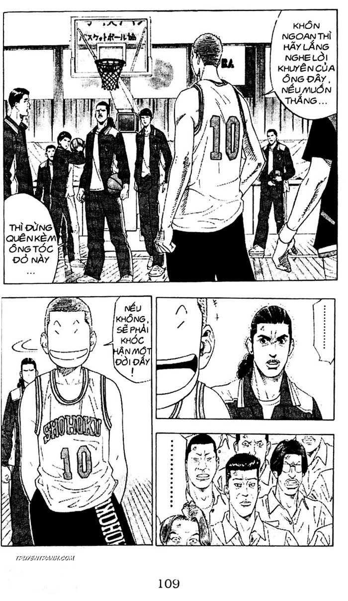 Slam Dunk chap 201 trang 7
