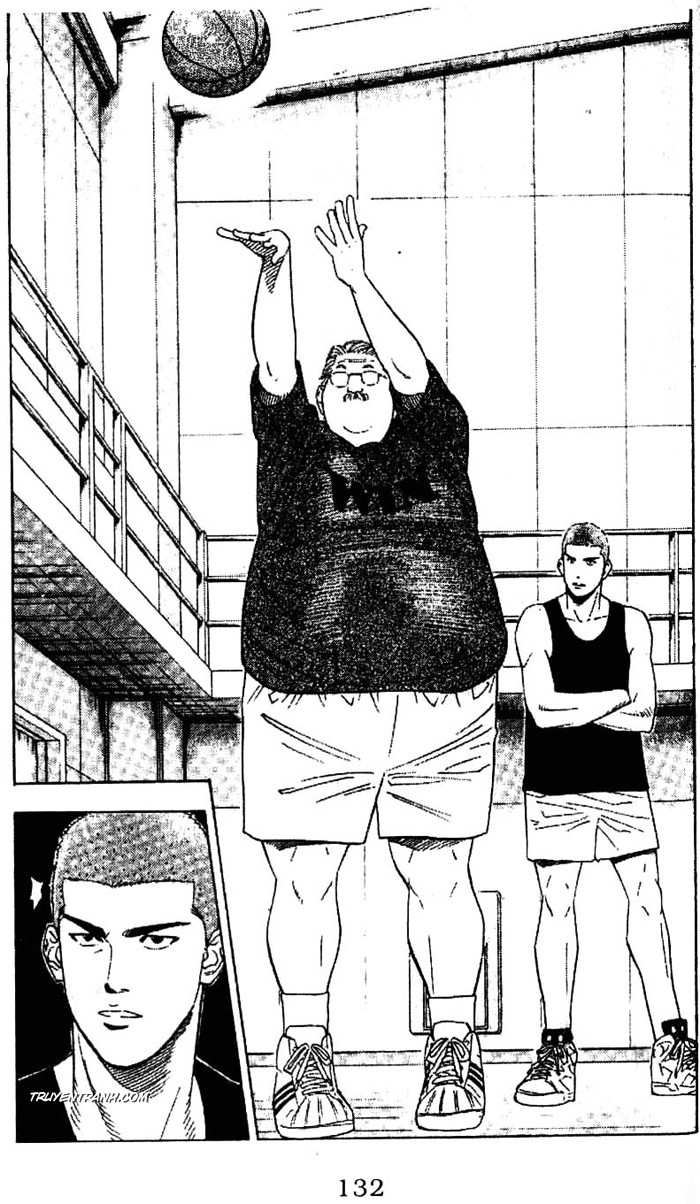 Slam Dunk chap 194 trang 15