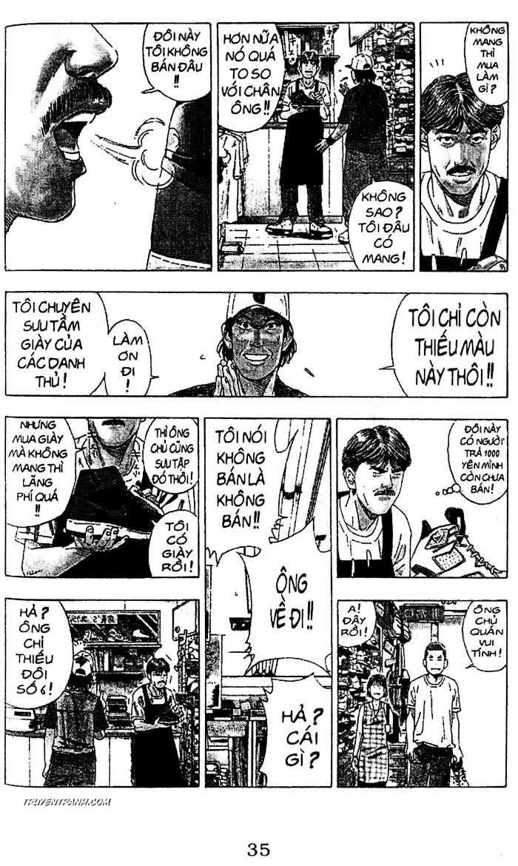 Slam Dunk chap 197 trang 10