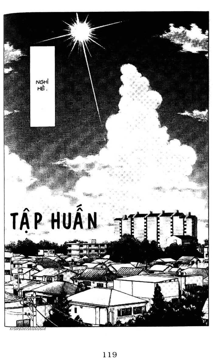 Slam Dunk chap 194 trang 2