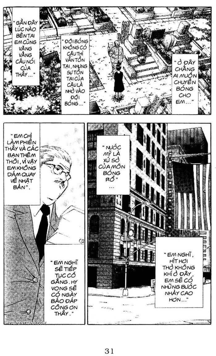 Slam Dunk chap 189 trang 16