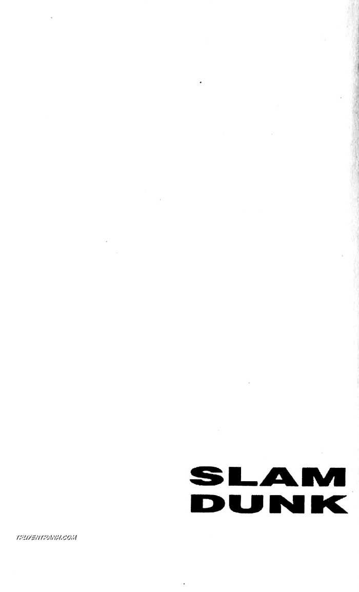 Slam Dunk chap 180 trang 1