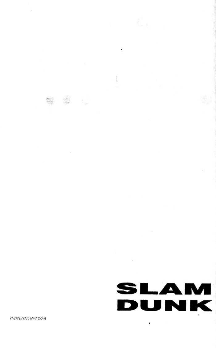 Slam Dunk chap 178 trang 1