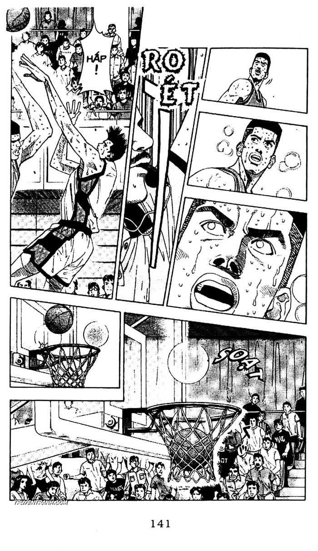 Slam Dunk chap 179 trang 15