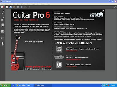 Embrace Guitar Pro Keygen Download