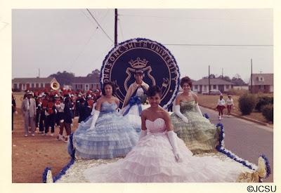 B Vikki Vintage Johnson C Smith University Photos From