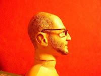 orme magiche testa viso bishoonen statuette sculture caricature fatte a mano scolpite modellate ritratti artigianato italiano