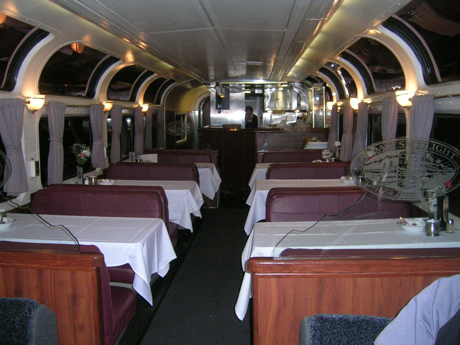 Superliner Family Bedroom