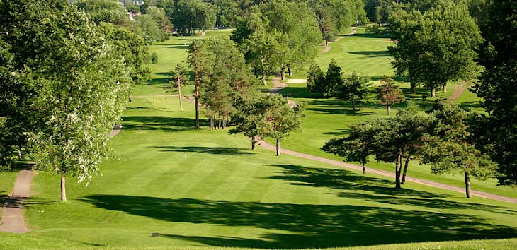 Brockville Country Club News