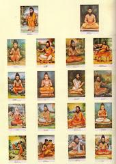 18 Siddhars