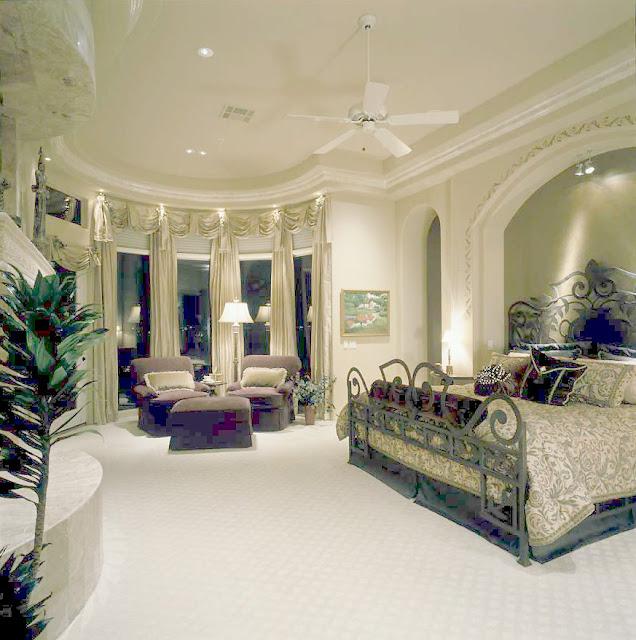 Dormitorio de ensue o for Decoracion de recamaras principales modernas