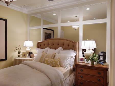 Dormitorios recamaras habitaciones alcobas by gianina - Espejos en dormitorios ...