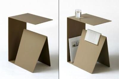 otro modelo puede ser este cabezal de cama donde se integran las mesas de noche y se intenta conseguir un elemento ntimo y acogedor