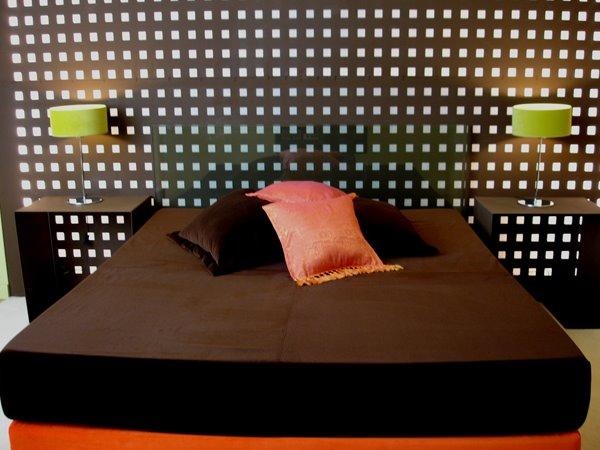 Murales vinilos adhesivos pegatinas para dormitorios - Papel de empapelar paredes ...