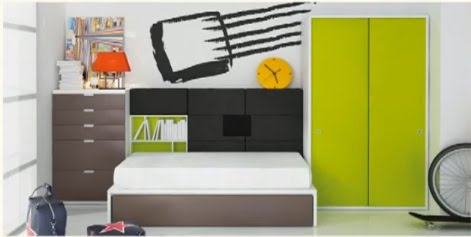 Dormitorio for Programa de diseno de habitaciones