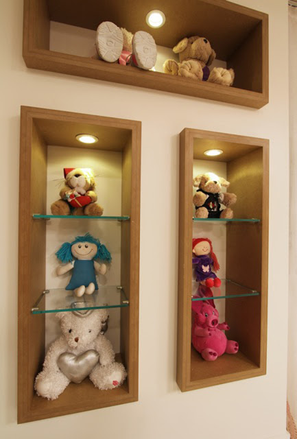 Dormitorios de ni as recamaras para ni as for Dormitorios para ninas 3 anos