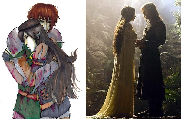 Eragon love story quotev