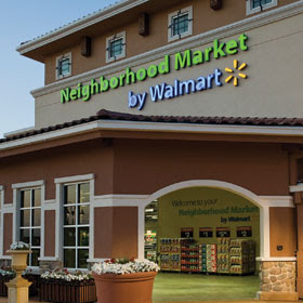 Fresh & Easy Buzz: Walmart Looking for Store Sites in Northern