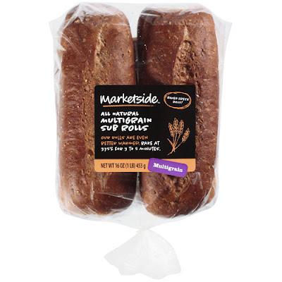 Fresh & Easy Buzz: Walmart Introduces 'Marketside' Brand Packaged