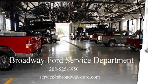 broadway ford service. Black Bedroom Furniture Sets. Home Design Ideas