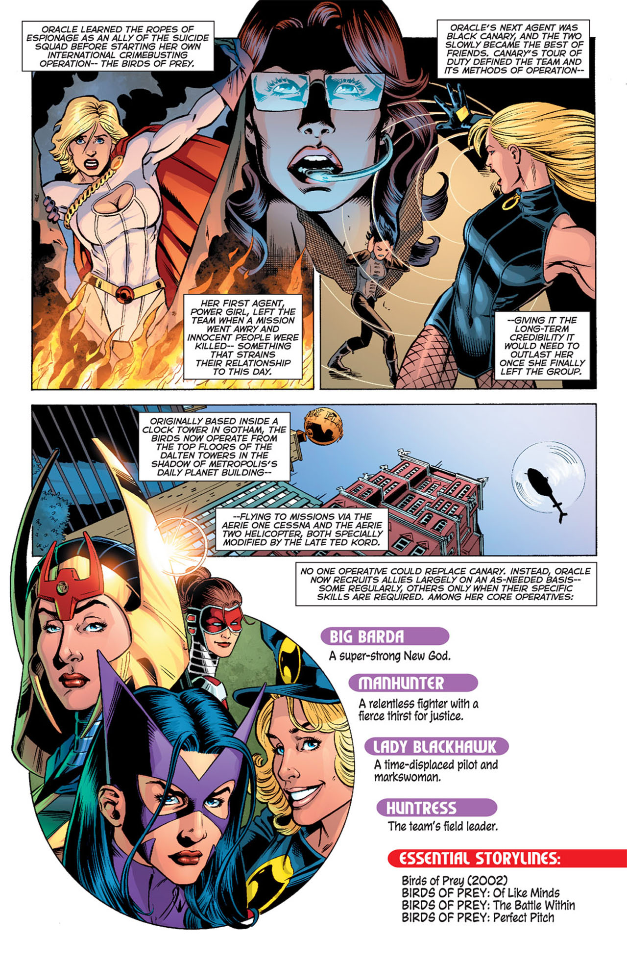 Read online 52 comic -  Issue #48 - 24