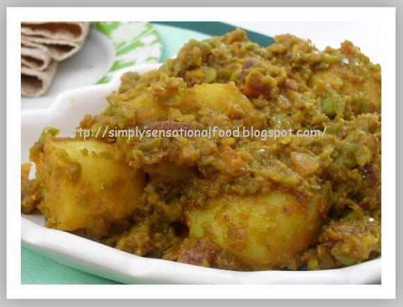Mdh Kitchen King Masala Recipe