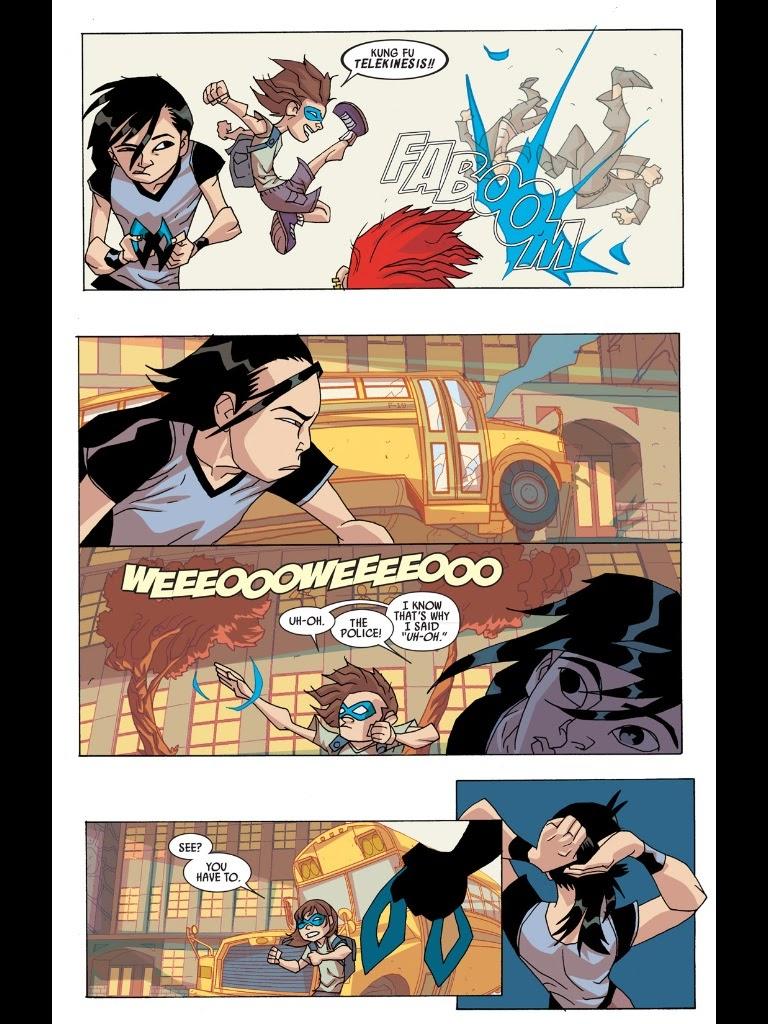Read online Takio (2011) comic -  Issue # TPB - 76