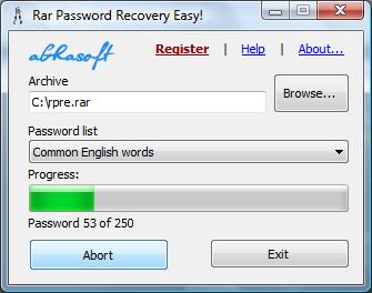 WinRAR Password Remover Hack Tool [Update June 2013] - Free Download ~ Crack,Keygen,Hack,Cheat ...
