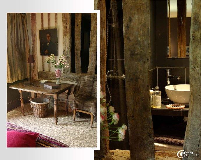la vie de cocagne e magdeco magazine de d coration. Black Bedroom Furniture Sets. Home Design Ideas
