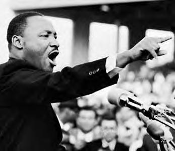 Dr Martin Luther King Jr Atlanta Speech Info Of