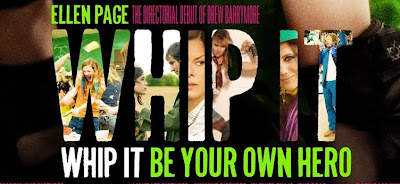 Whip It le film
