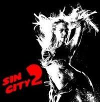 Sin City 2 Movie