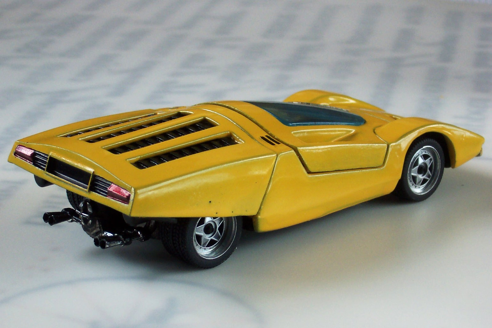 1 43 concept cars ferrari 512 s berlinetta. Black Bedroom Furniture Sets. Home Design Ideas