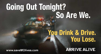 Oxenford Neighbourhood Watch Don T Drink And Drive