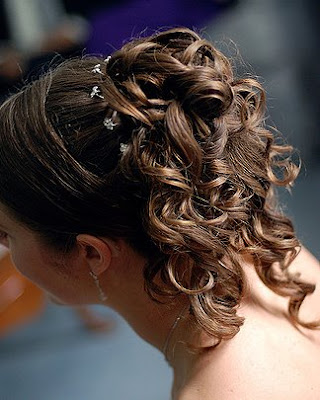 Hairstyle For Quince