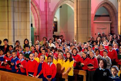 Psallite Domino: BBC Songs of Praise