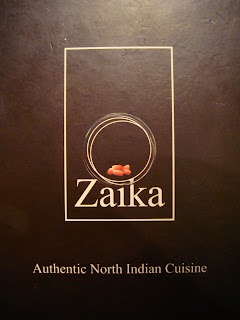 Where there is love, there is life: Zaika - Authentic