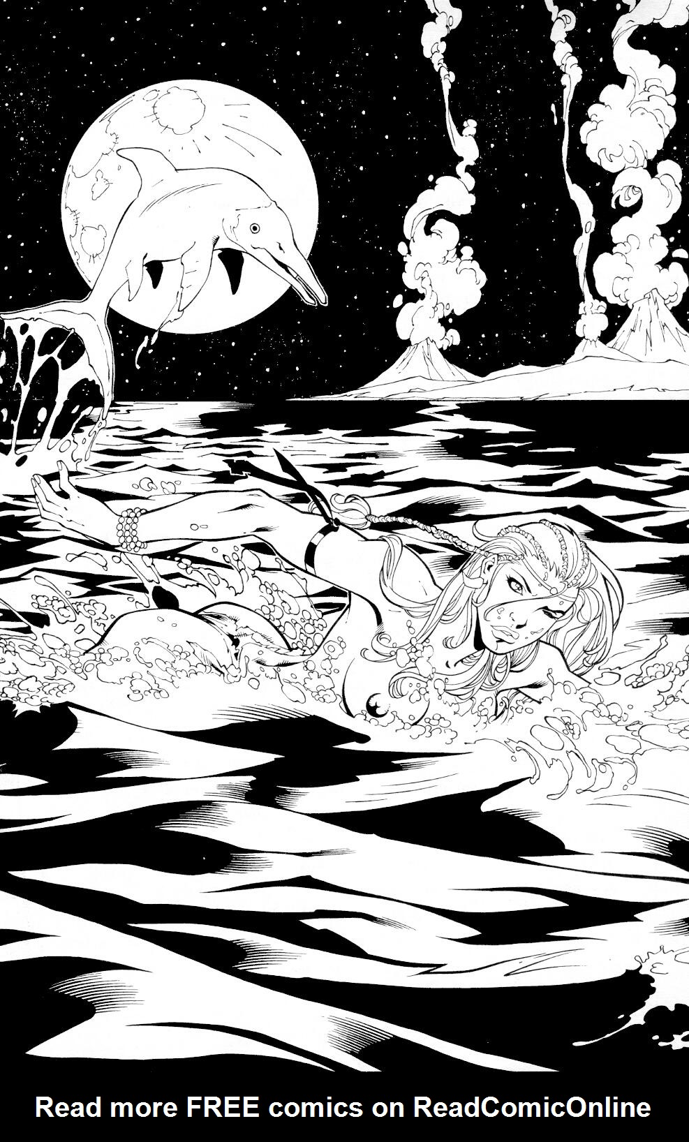 Read online Jungle Fantasy (2002) comic -  Issue #3 - 25