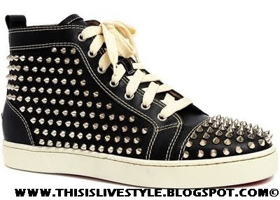 1bb8d08cfe50 LiveStyle  .  The Spring Summer 2010 Christian Louboutin Men s ...