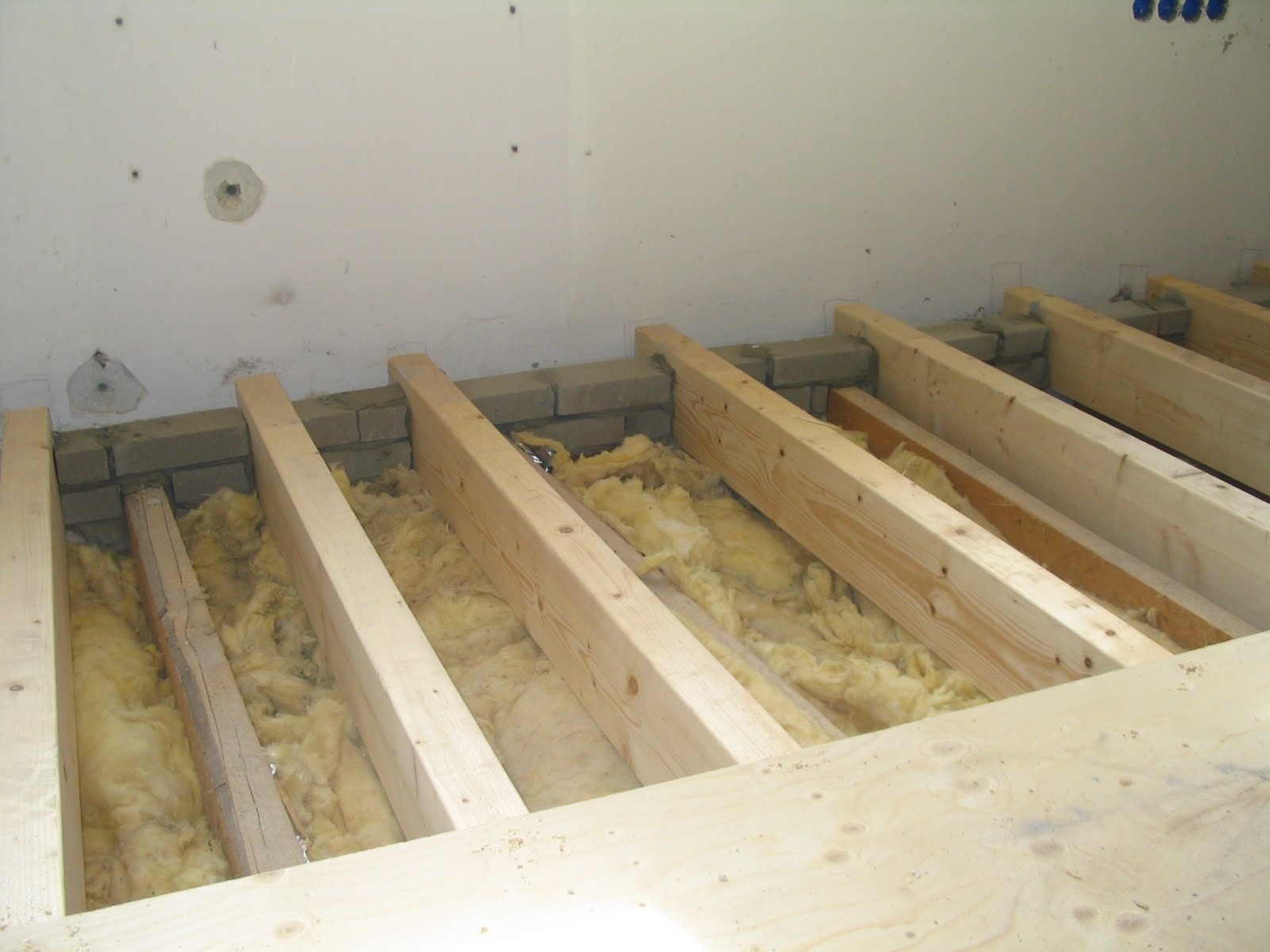 De terheijdentjes het dak deel 24 de verdiepingsvloer 3 - Plaat hoek bakken ...