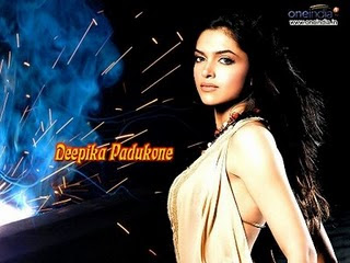 Deepika Padukone hot Movie