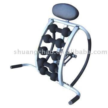 Exercise Equipment As A Sexual Toy 4