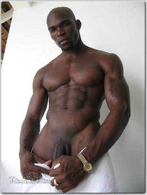 naked brazilian men