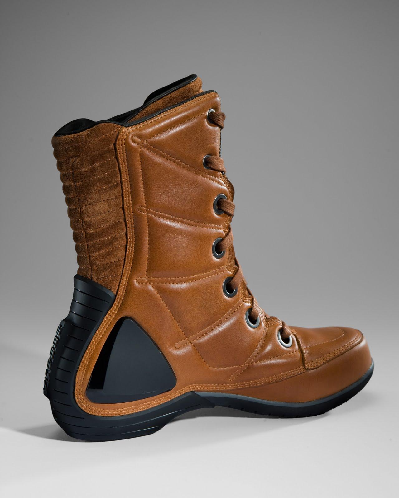 acheter bottes moto vintage daytona baskets chaussures pour femme et homme fradett. Black Bedroom Furniture Sets. Home Design Ideas