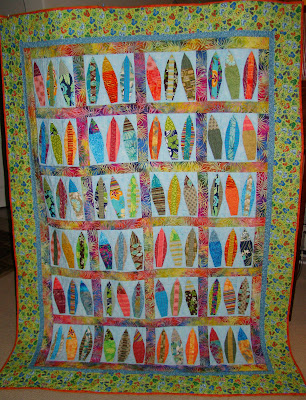 Quiltcrazy Quot Surf S Up Quot