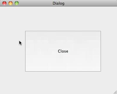 Core Dump: Developing PyQt4 Applications in Mac OS X